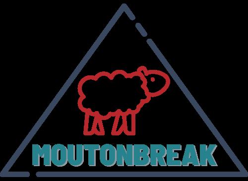 Moutonbreak